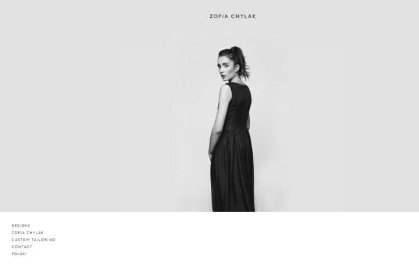 Zofia Chylak
