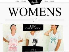 30个国外产品展示网站设计欣赏
