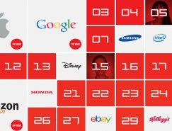 Interbrand发布2013年全球最佳品牌排行榜