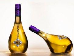 Callegari橄欖油包裝設計