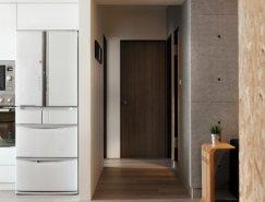 现代简约的城市公寓设计