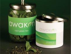 20个国外绿色环保的创意包装欣赏