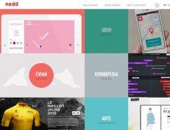 21个HTML5网站欣赏