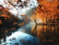 土耳其攝影師Erhan Asik風光攝影欣賞