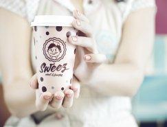 20个创意咖啡杯设计欣赏