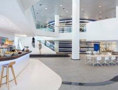 聯合利華歐洲品牌中心辦公空間設計