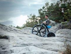 DING3000,体育投注:1865复古概念电动自行车