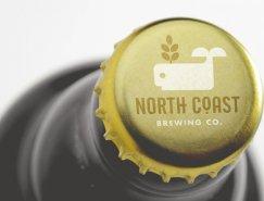 Northcoast啤酒包装设计