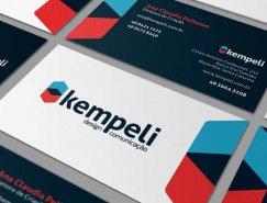 巴西w88手机官网平台首页机构Kempeli品牌形象w88手机官网平台首页
