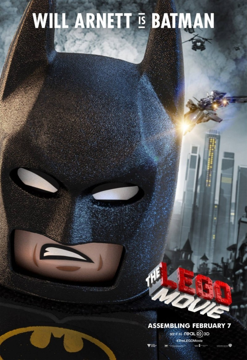 the lego movie 下载