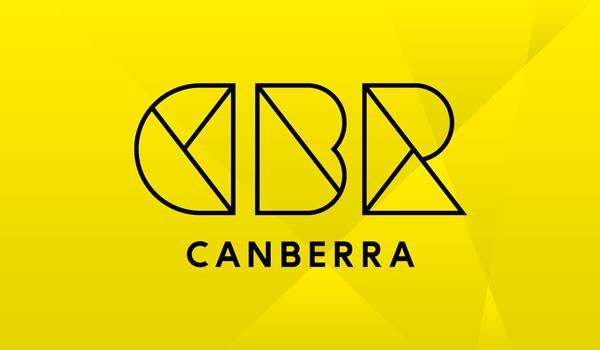 canberra new logo 1 澳大利亚首都堪培拉城市标识发布