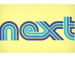 20款國外復古風格Logo設計