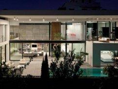 以色列海法现代包豪斯风格住宅w88手机官网平台首页
