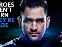 印度卫视体育台(STAR Sports)启用新台标