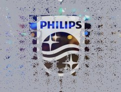 飞利浦(Philips)启用新LOGO和