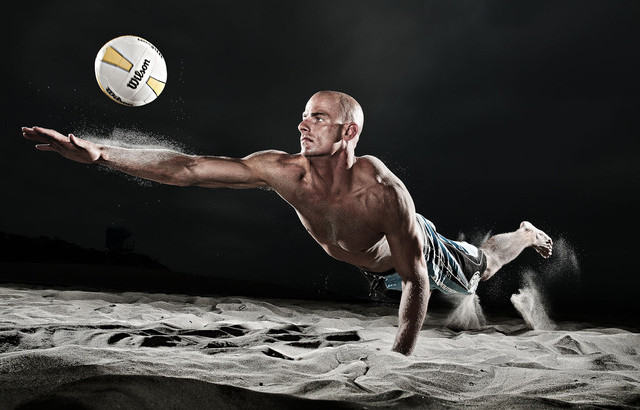 Tim Tadder20 640x410 Sport Photography by Tim Tadder