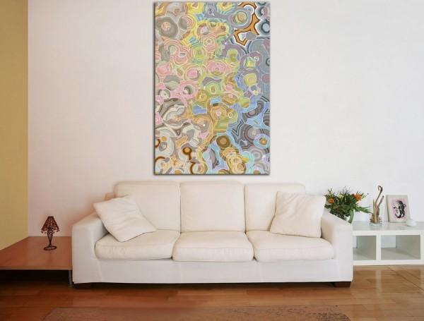 现代艺术装饰在装修中的应用实例欣赏