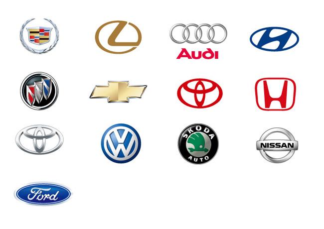 汽车品牌Logo里面那些你不知道的冷知识(