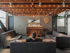 开放式的Pinterest旧金山办公室皇冠新2网