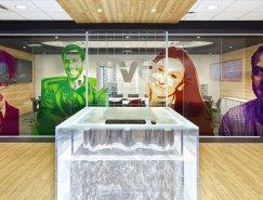 英国Jive软件公司总部办公室欣赏