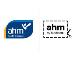 ahm健康保险品牌新形象