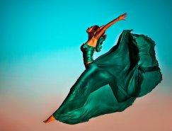 Svetlana Belyaeva优雅的人像摄影作品