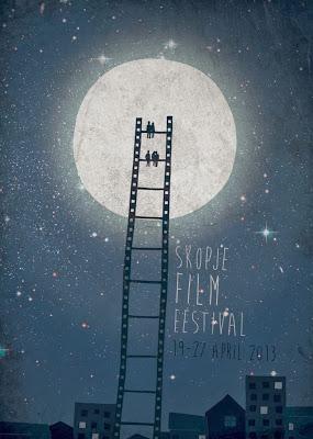 全球资讯_2013年世界各大电影节海报设计 - 设计之家
