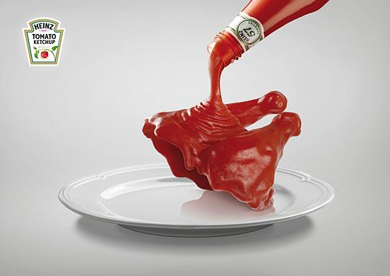 食品类获奖平面广告欣赏 - 设计之家