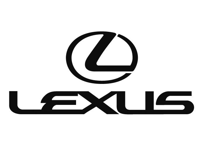 lexus雷克萨斯标志矢量图