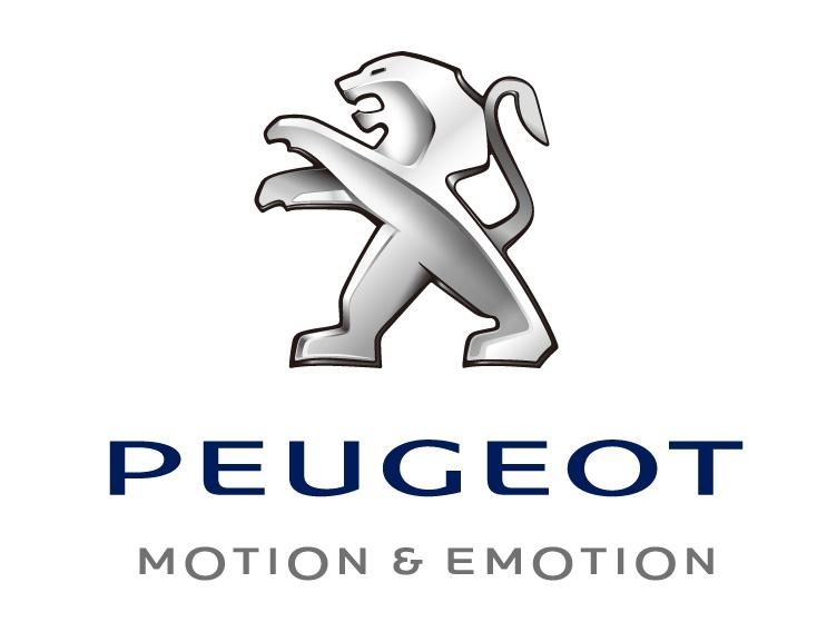 迈凯轮标志_Peugeot标致汽车标志矢量图 - 设计之家