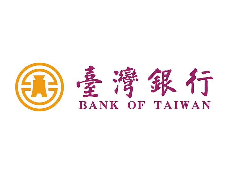 台湾银行标志矢量图 设计之家