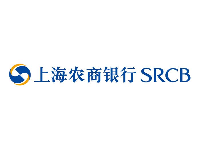 eps格式,上海农商银行,银行logo,矢量标志图片
