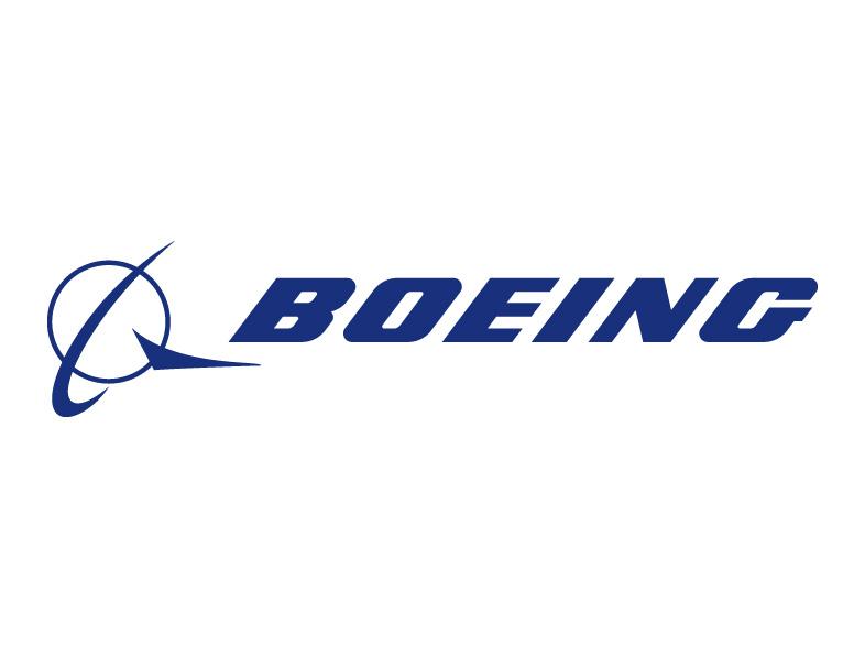 boeing波音公司标志矢量图