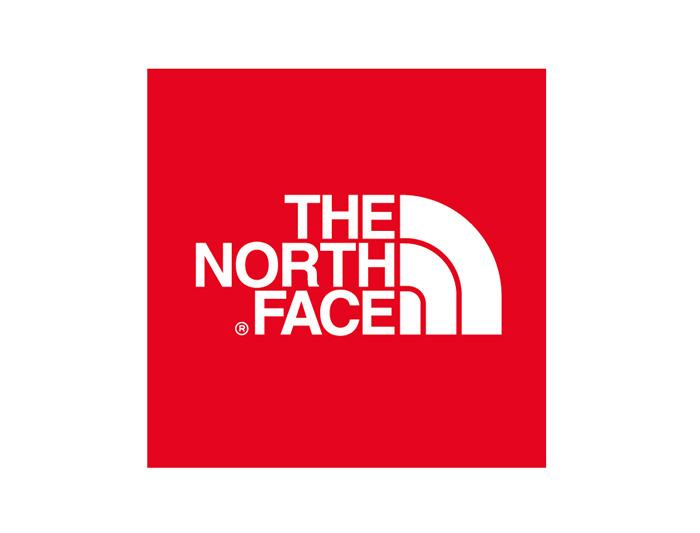 户外运动品牌the north