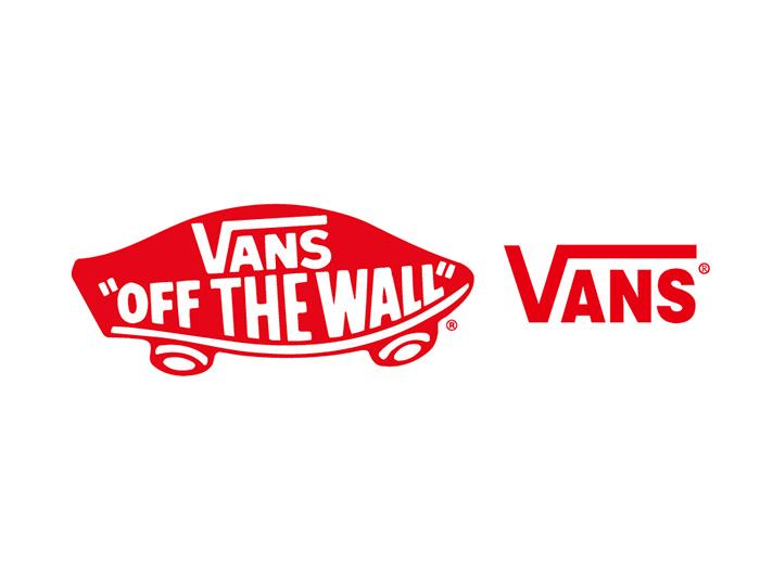 vans(范斯)標志矢量圖圖片