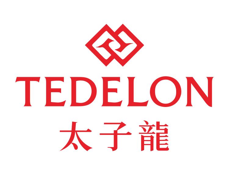服装品牌太子龙logo标志矢量图