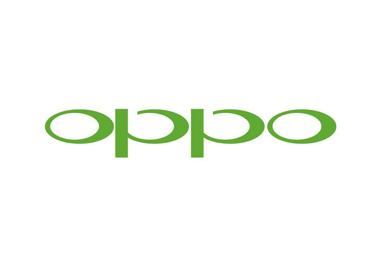 oppo标志矢量图