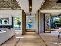 2013最佳室内设计案例欣赏(二)