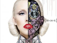20个国外个性创意的音乐专辑封面设计