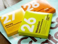 <b>25个国外创意巧克力包装设计</b>