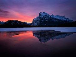 Doug Solis壯觀的風光攝影欣賞