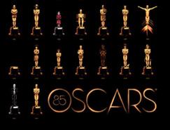 2013年世界各大电影节海报设计