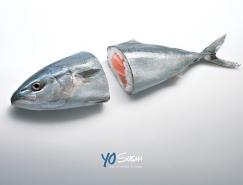食品類獲獎平面廣告欣賞