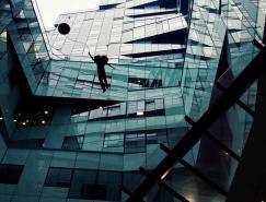 Martin Turner梦幻般的建筑摄影