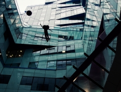 Martin Turner夢幻般的建筑攝影