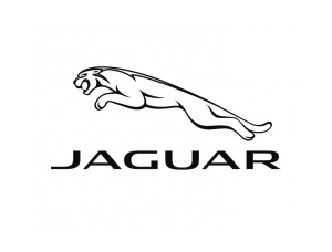 Jaguar捷豹标志矢量图