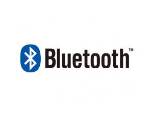 蓝牙(Bluetooth)标志矢量图
