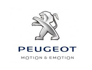 Peugeot标致汽车标志矢量图