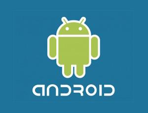android安卓标志矢量图