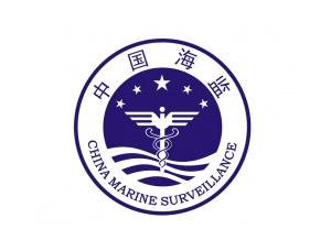 中国海监矢量标志